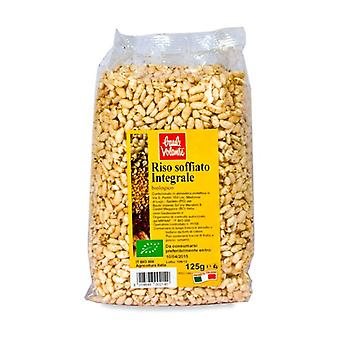 Wholemeal puffed rice 125 g