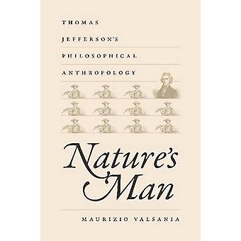 Natures Man by Maurizio Valsania