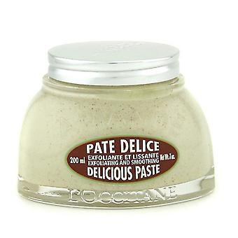 Almond exfoliating and smoothing delicious paste 92730 200ml/7oz