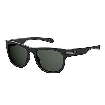 Polaroid Eyewear PLD 2065/S Sonnenbrille, MTT BLACK, 54 Herren