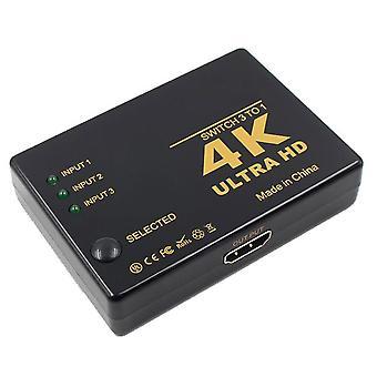 محول الفيديو 1080p 4k * 2k Hdmi متوافق مع محول الفيديو