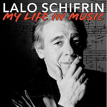 Lalo Schifrin - My Life in Music [CD] USA import