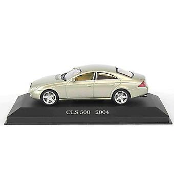 Mercedes Benz CLS 500 (2004) fundido a troquel modelo coche