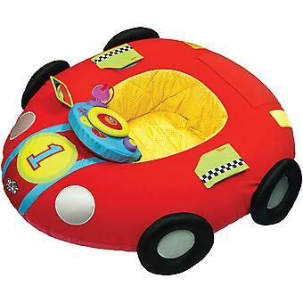 First Years Car Playnest