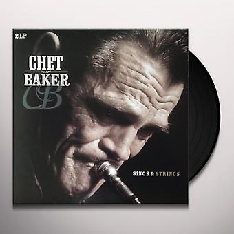 Chet Baker - Sings & Strings Vinyl
