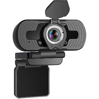 Laptop Usb Webcam With Microphone