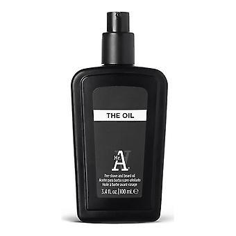 Pre-barbering Fuktighetsgivende olje Mr. A Oljen I.c.o.n. (100 ml)
