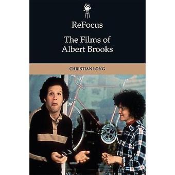 Refocus: las películas de Albert Brooks
