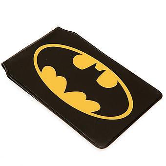 باتمان حامل بطاقة المنتج المرخص الرسمي