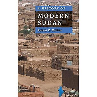 History of Modern Sudan
