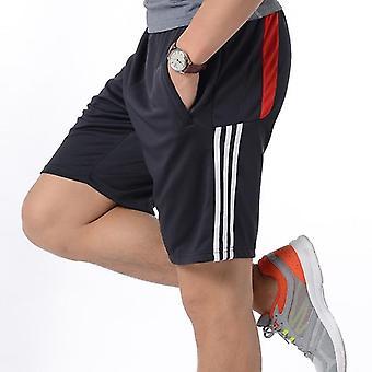 Pánské suché fit tréninkové šortky
