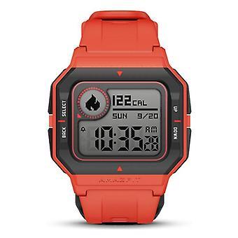 "Smartwatch Amazfit Neo 1,2"" 160 mAh 5 atm Red"