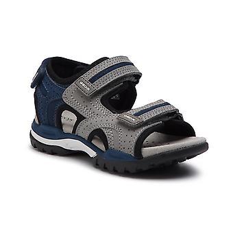 Børns sandaler Geox BOREALIS J920RB 000CE Blå Grå