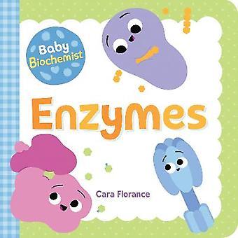 Baby Biochemist Enzymes Baby University