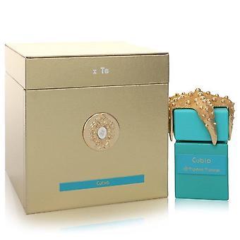 Cubia extrait de parfum spray (unisex) de tiziana terenzi 554857 100 ml
