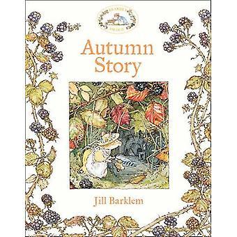 Historia de otoño