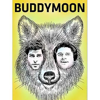 Buddymoon [Blu-ray] USA import