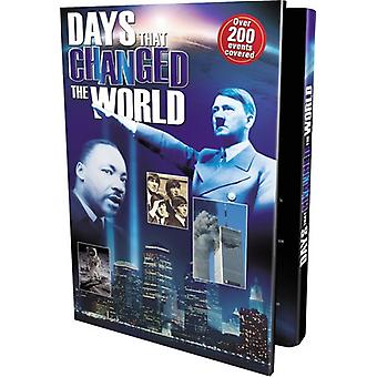 Days That Changed the World [DVD] USA import