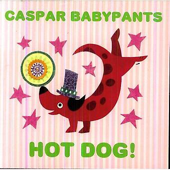 カス Babypants - ホット犬!【 CD 】 アメリカ輸入
