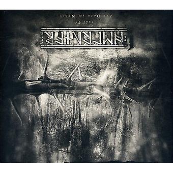Helrunar - Sol I-Der Dorn Im Nebel [CD] USA import