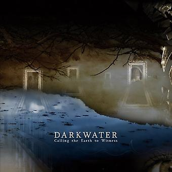 Darkwater - appel de la terre à témoin [CD] USA import