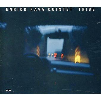 Enrico Rava - importación de los E.e.u.u. de la tribu [CD]