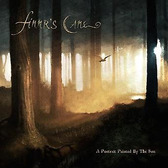 Finnr's Cane - Portrait Painted by the Sun [CD] USA import