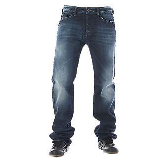 柴油门尼特 0880F 牛仔裤