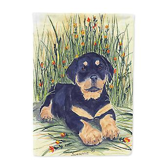 Carolines Treasures  SS8107-FLAG-PARENT Rottweiler Flag