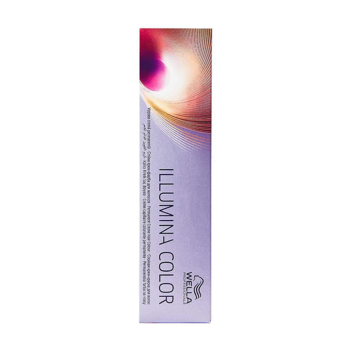 Wella Illumina Hair Colour 5/81 Light Brunette Brown 60ml