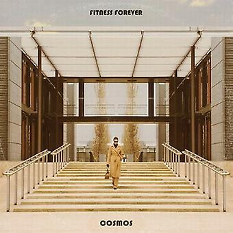 Fitness Forever - Cosmos [CD] USA import