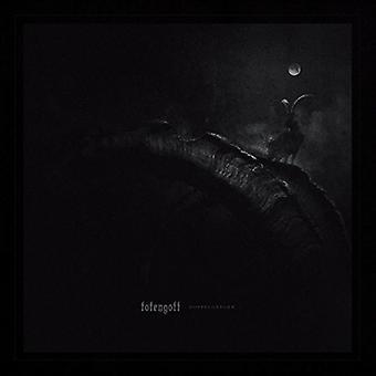 Totengott - Doppelganger [Vinyl] USA import