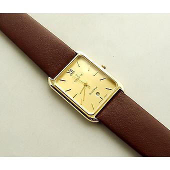ゴールド ジュネーブ時計
