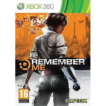 Remember Me (Xbox 360) - New
