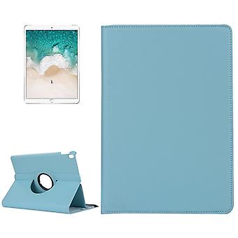 Cover 360 degrees light blue case cover pouch bag for Apple iPad Pro 10.5 2017 new