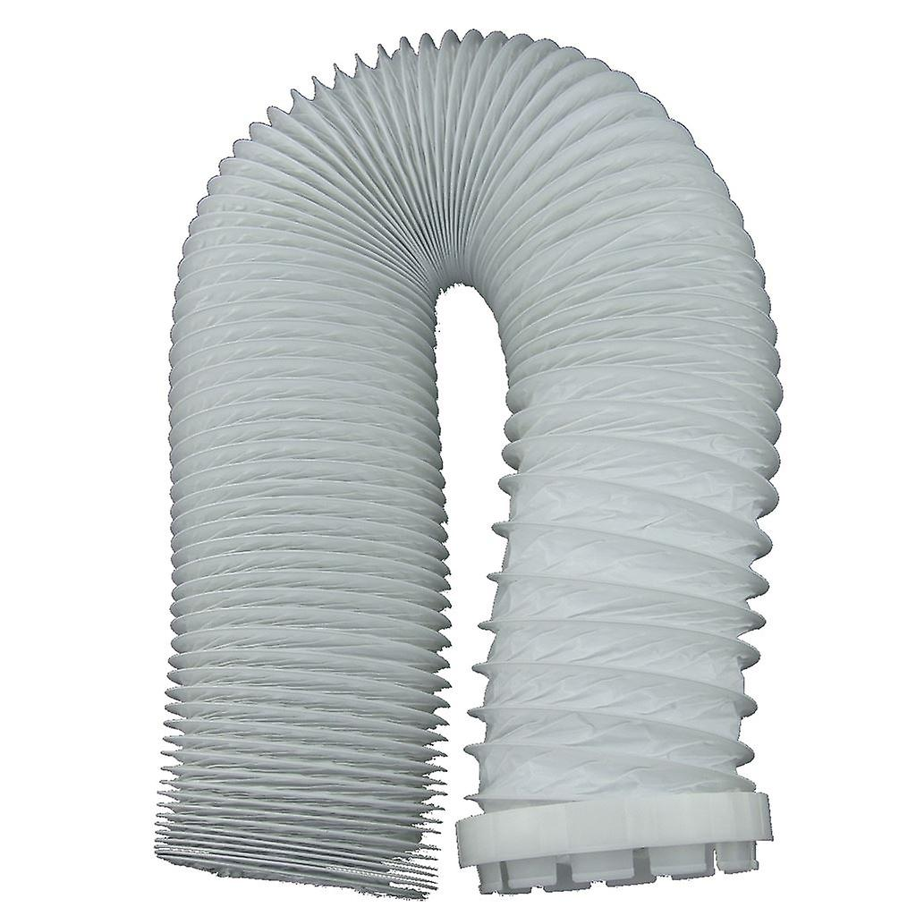 Electra 37521 Tumble Dryer Vent Hose and Adaptor 2m