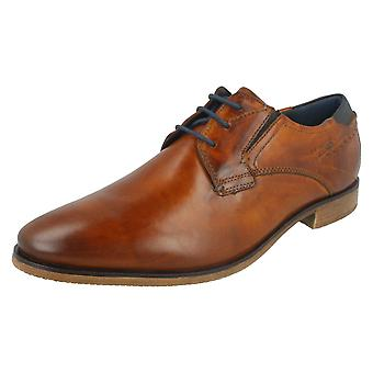 Mens Bugatti formele schoenen 311-25101-1100-6300