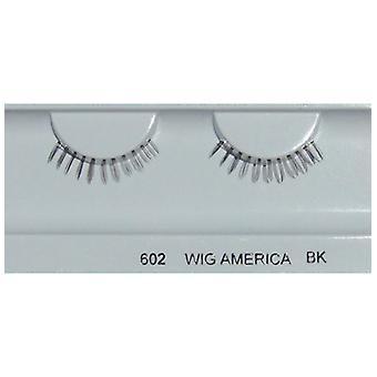 Perruque Amérique Premium faux cils wig502, 5 paires