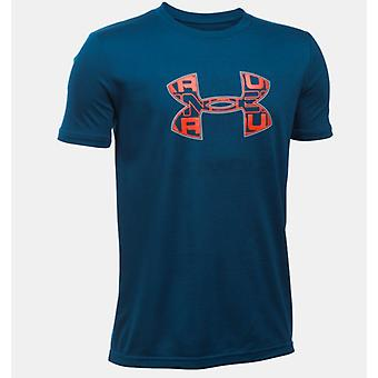 Under Armour t-paita infuusio boys blue 1299463 997