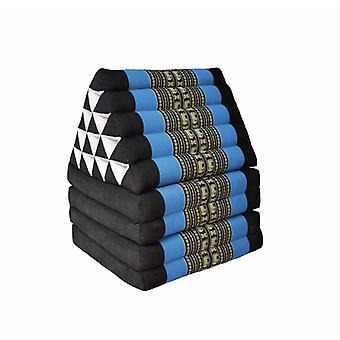 Klappbare Matratze Dreieck Kissen XL 4 Thai Matte
