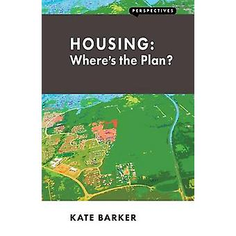 Housing by Kate Barker