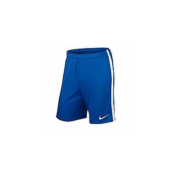 Nike League Knit 725881463 training all year men trousers