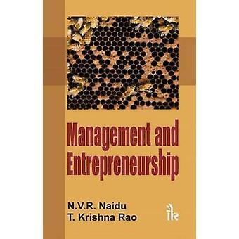 Management and Entrepreneurship by N.V.R. Naidu - T. Krishna Rao - 97