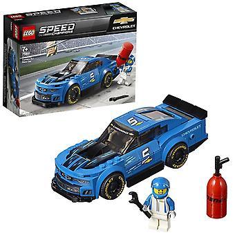 LEGO Champions 75891 Chevrolet