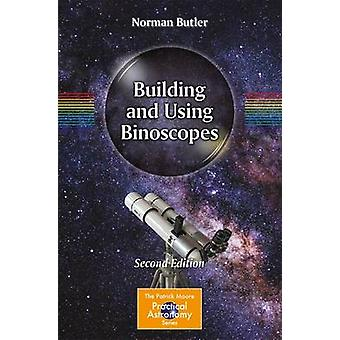 Construction et à l'aide de Binoscopes de Norman P. Butler - Book 9783319467887