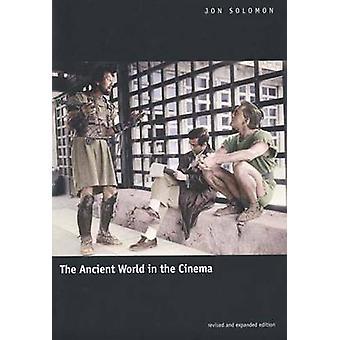 O mundo antigo no Cinema por Jon Salomão - livro de 9780300083378