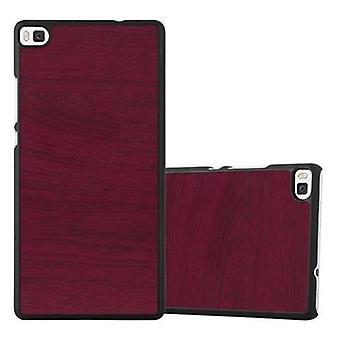 Case for Huawei P8 Hard Cover Case - Phone Case - Case - ultra slim