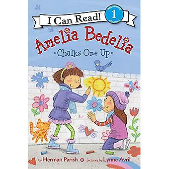 Amelia Bedelia craies on Up (je peux lire le tome 1)