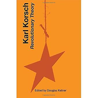 Karl Korsch: Teoria revolucionária
