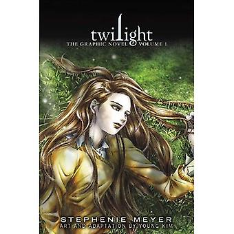 Twilight : Le roman graphique, Volume 1 (Saga Twilight roman graphique